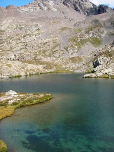 lac milieu