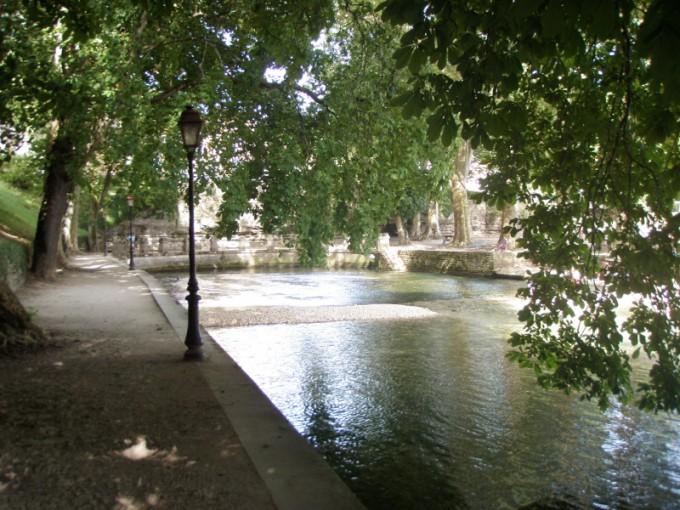 """""""Source"""" de la Bèze"""