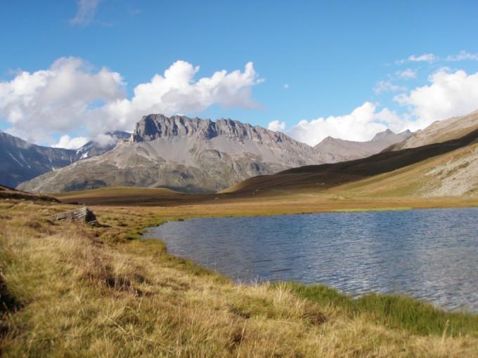 plandu lac