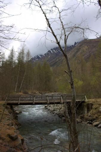 Pont des fontaines- l'Onde