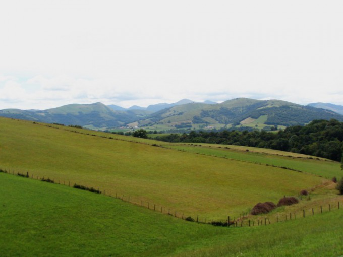 colline basques
