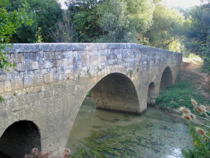 Pont de l'Artigue (XI ème)